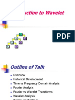 Introduction to Wavelet.ppt