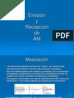 Emision y Recepcion de AM
