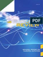EUROPOL REWIEW