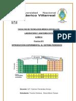 Practica4 Sistema Periodico