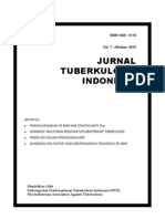Jurnal Tuberkulosis Indonesia Vol7 Okt2010