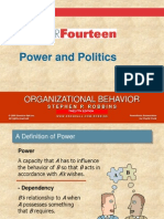 14. Power & Politics