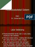 Muskuloskeletal Sistem