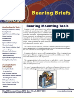 Bearing Mounting Tools Web