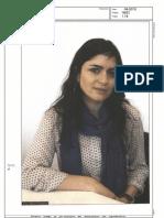 Sarah Braunstein, Il dolce sollievo della scolparsa su Pulp di maggio