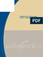 Workplace Safety Handbook