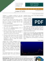 Oil Stocks - Galvan Research