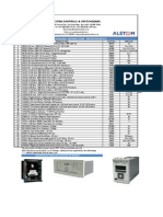 Alstom Referral Guide w.e.f 01.01.2013