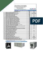 Alstom Referral Guide w.e.f 01.01.2013