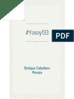 #Yosoy133