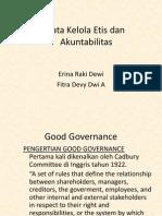 Tata Kelola Etis dan Akuntabilitas PPT.pptx
