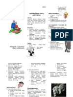 Leaflet Hipertensi Lansia