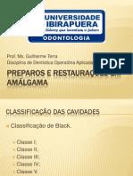 preparoerestauraoemamlgama2012-1-120117055856-phpapp01