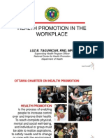02_Health Promotion in the Workplace [Compatibility Mode]