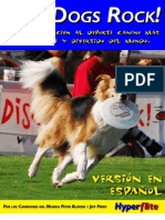 Disc Dogs Rock Spanish