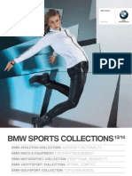 BMW Sports Collections 13 14 En