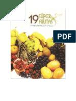 19 Super Frutas