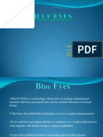 Blueeyes New Ppt
