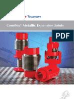 Original Comflex Metallic Expansion Joints