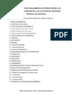 BOSQUEJO ESTRUCTURADO DEL MARCO TEÓRICO
