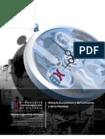 YAFFÉ_ Economía y dictadura en Uruguay (1973-1984). Una visión panorámica de su evolución interna y sus relaciones con la economía internacional