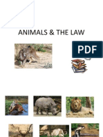 Wildlife Protection Act