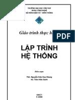 Lap Trinh He Thong
