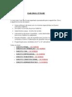 OAB 2ª FASE 2013.1