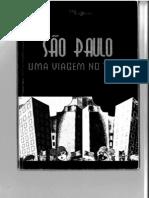 Sevcenko, Nicolau urbanismo Inflacionário