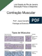 Contração Muscular _(2_)