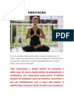 Meditacao Obs Passivo