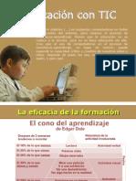Educacion Con Tic
