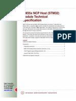 88118505-120-2013-000-STM32-EM35x-NCP-Host-Module