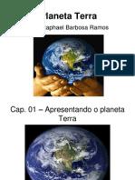 A Origem Da Terra