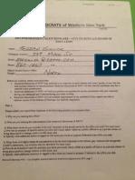 SDWNY Bflo Board of Ed 2013; Gillick, Susan; North District