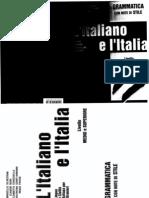 L'Italiano e L'Italia
