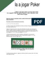 Aprenda a Jogar Poker.pdf