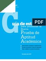 Guia Collegeboard (PAA)