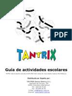 Guía Actividades Escolares Tantrix