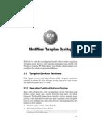 Buku Latihan Konfigurasi Dan Manipulasi Registry Windows XP Buku Kedua