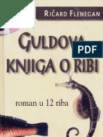 Ricard Flanagan – Guldova knjiga o ribi