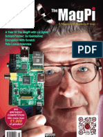 The MagPi Issue 12 En