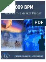 2009 BPM Market State