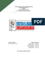 Organigramas (Noris Castillo-unesr)