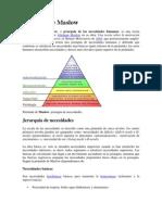 Pirámide de Maslo1