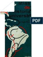Atlas de Historia Universal
