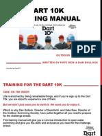 Dart10k Training Manual