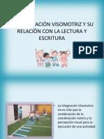 laintegracinvisomotrizysurelacinconla-100304162821-phpapp02