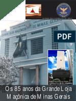 Revista Edicao n3 GLMMG