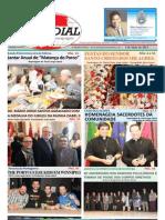 Jornal O Mundial Maio